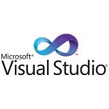 MICROSOFT Visual Studio 2013 Professional [C5E-01131] - Software Programming Licensing
